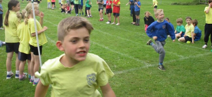 School Teams Athletics Tournament & Tandridge District Sports