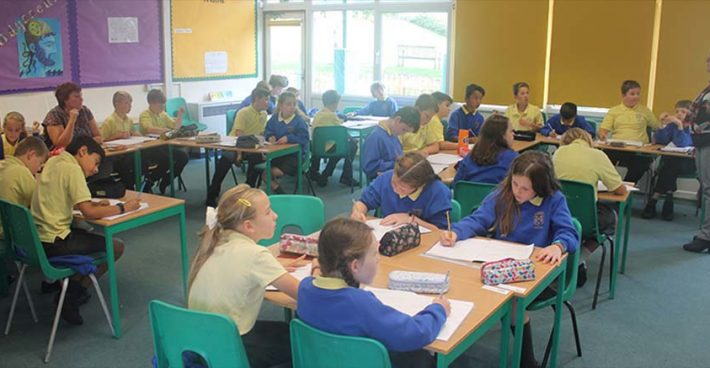 Year Six Residential News