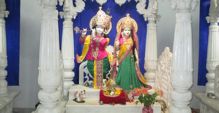 Year 4 visit Hindu Temple