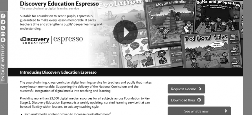 Using Espresso at home