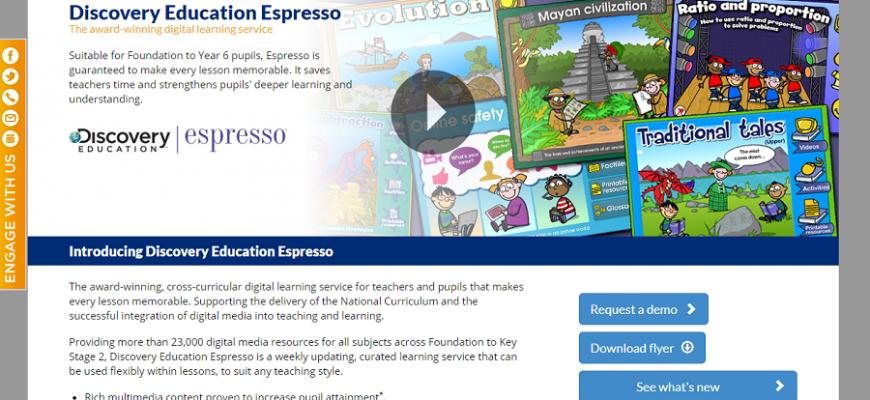 Using Espresso at home