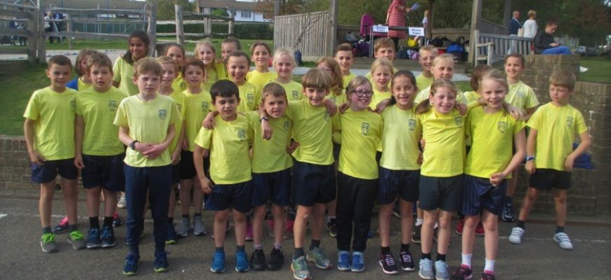 Tandridge Cross Country Tournament