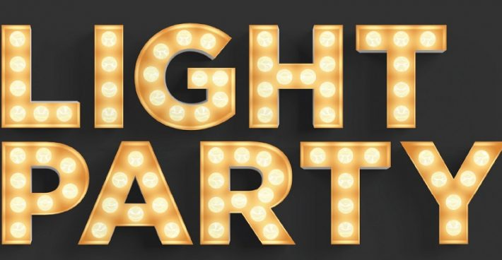 Light Party – Reigate Baptist Church