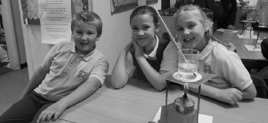 Year 4 Science!