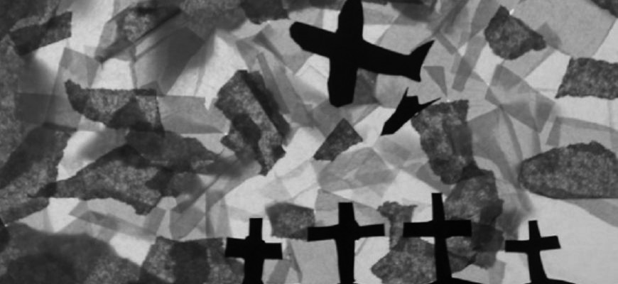 Year 5 on World War II