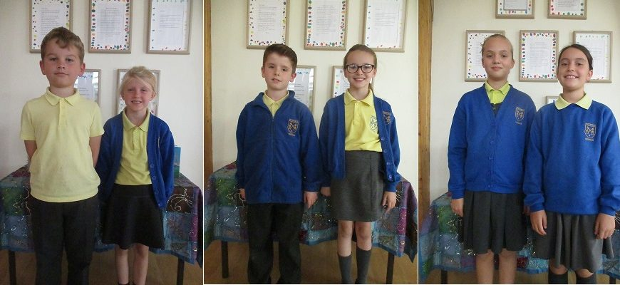 Meet the School Council