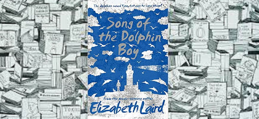 The Song of the Dolphin Boy