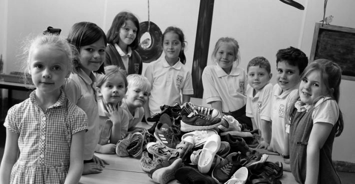 Love Project – Sal's Shoes
