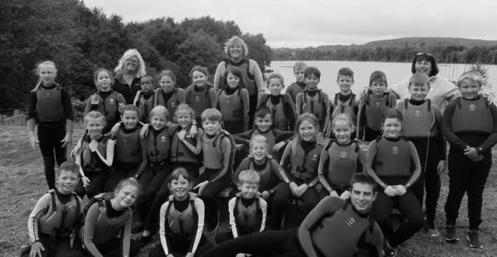 Year 5 visit Mercers Lake