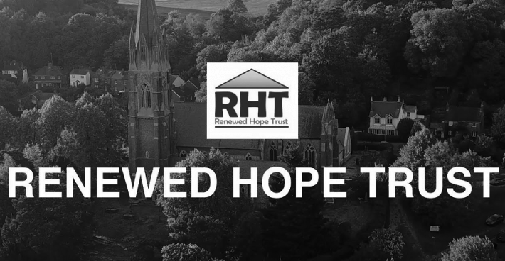 Love Project – Renewed Hope Trust