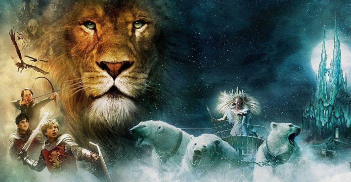 Year 4: The Lion,the Witch and the Wardrobe
