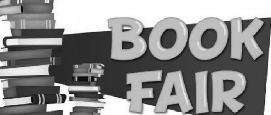 Book Fair this month!