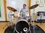 Drumming Concert - July 2019