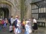 Hever Castle Visit