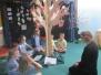 Sparkfish Reflection Workshops