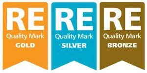 REQM Gold Mark Awarded!