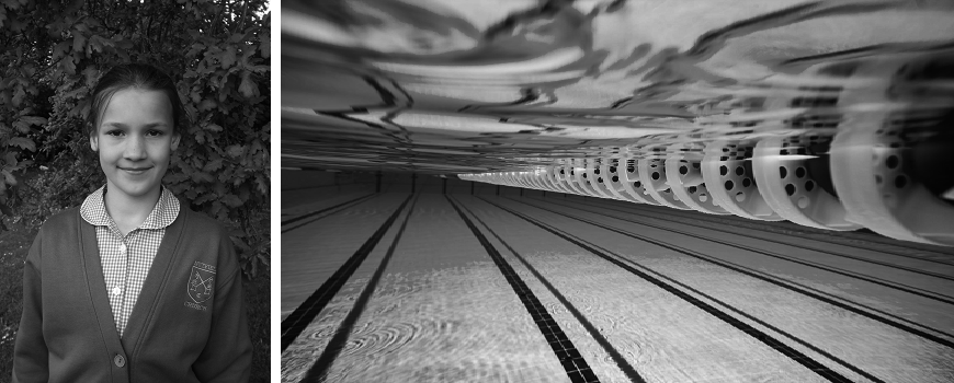 Swimming to beat Cancer!