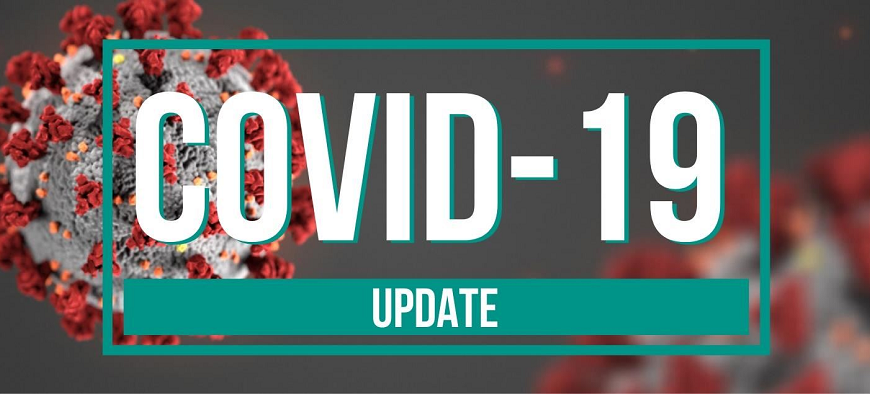 Changes to our Covid arrangements